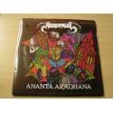 """NECROMANCY """"Ananta Aradhana"""" 12""""LP"""