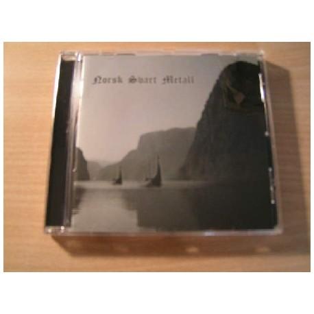 V/A Norsk Svart Metall CD