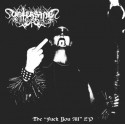"""UNTERGANG """"The Fuck You All EP"""" 7""""EP"""