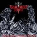 "GUERRA TOTAL ""Antichristian Zombie Hordes"" CD"