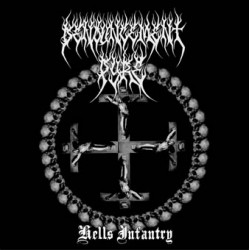 "DENOUNCEMENT PYRE ""Hells Infantry"" MCD"