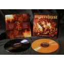 "SUPERCHRIST""Headbanger"" 12""LP"