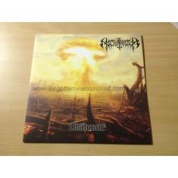 """NOCTURNIZED """"Obliterate"""" 12""""LP"""