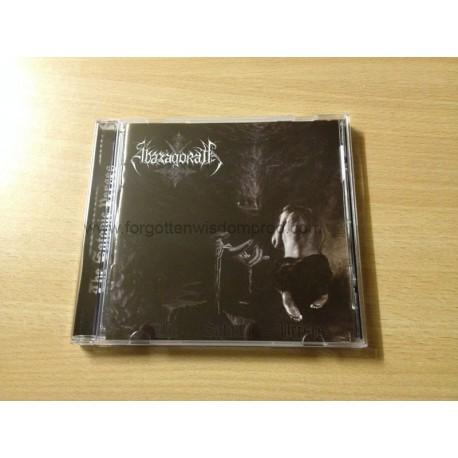 "ABAZAGORATH ""The Satanic Verses"" CD"