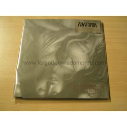 "ANATOMIA ""Decaying in Obscurity"" 12"" 2LP"