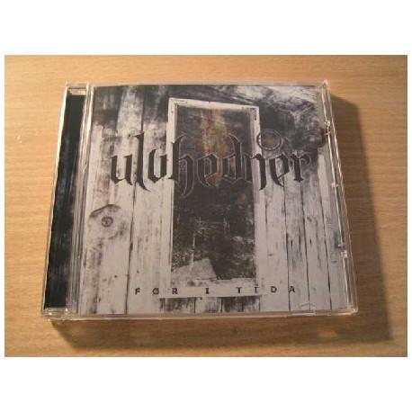 """ULVHEDNER """"For I Tida"""" CD"""