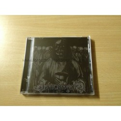 "JORMUNDGAND ""Visions of the past..."" CD"