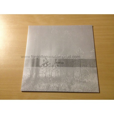 """HATE FOREST """"Temple Forest"""" 12""""LP"""