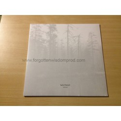 "HATE FOREST ""The Curse"" 12""LP"