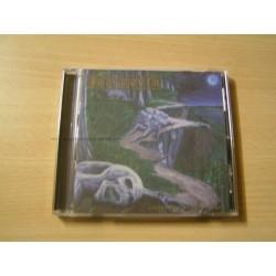 """INNSMOUTH """"Consumed by elder Sign"""" CD"""