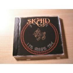 """SKALD """"I Svunnen Tid"""" MCD"""