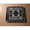 "ONE MASTER ""Forsaking a Dead World"" CD"