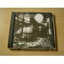 """WARGRINDER """"The Seal of Genocide"""" CD"""