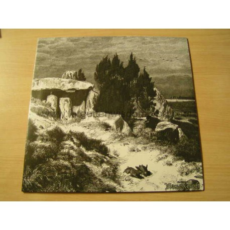 "NORDREICH ""Am Hünengrab"" 12""LP"