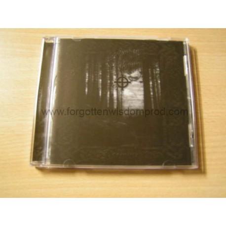 """SOMBRE CHEMIN """"Doctrine"""" CD"""