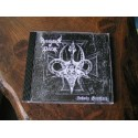 """REVELATION OF DOOM """"Unholy Goatfuck"""" CD"""