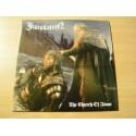 "JUMALATION ""The Church of Isaac"" 12""LP"