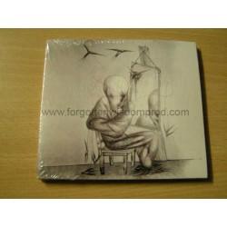 "EINSIGHT ""Forensic - the Mind Sprawler"" digipack CD"