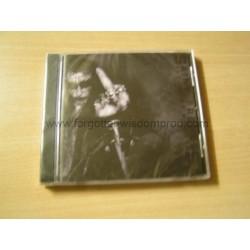 """SAINT FRENESS """"Sotres"""" CD"""