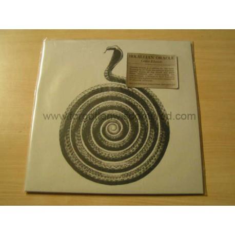 """IRKALLIAN ORACLE """"Grave Ekstasis"""" 12""""LP"""