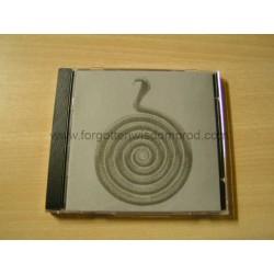 """IRKALLIAN ORACLE """"Grave Ekstasis"""" CD"""