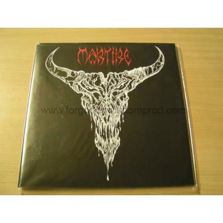 "MARTIRE ""Brutal Legions of the Apocalypse"" 12""LP"