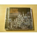 "UNHOLY CRUCIFIX ""Black Mass Metal"" CD"