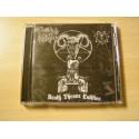 "THRONEUM ""Death Throne Entities"" CD"