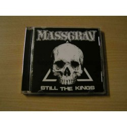 "MASSGRAV ""Still the Kings"" CD"
