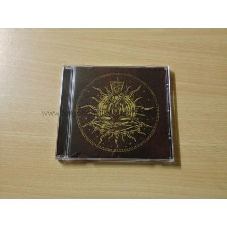 """ARKHAEON """"Deathprayer Evangelium"""" CD"""
