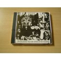 """FREITOD """"Possessed by the Horns of Terror"""" CD"""