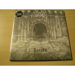 "BURZUM ""From the Depths of Darkness"" 2x12""LP"