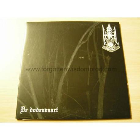 """HEKEL """"De Dodenvaart"""" 12""""LP"""