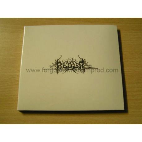 """ALGOR """"Hierofánia"""" Digipack CD"""