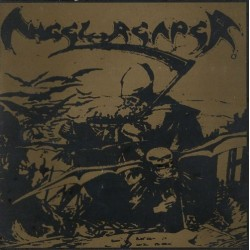 "ANGEL REAPER ""Angel Ripping Metal"" CD"