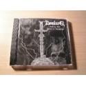 """DEMIURG """"Unholy War-Sword Of Rebellion"""" CD"""