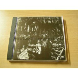 DEVIL'S GRAVE COMPILATION 1 CD