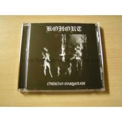 "KOHORT ""Christian Masquerade"" CD"