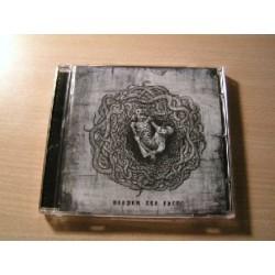 """KOZELJNIK """"Deeper the Fall"""" CD"""