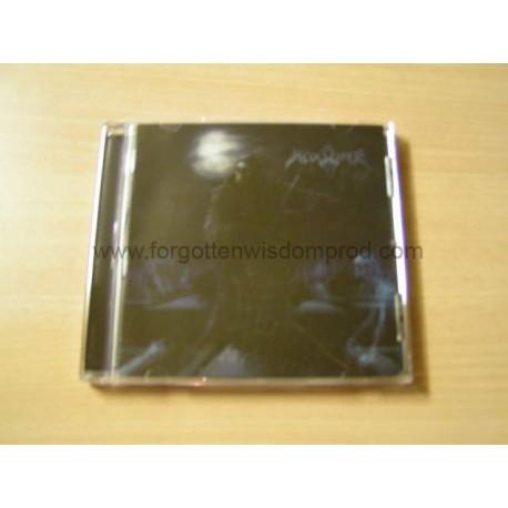 "NECRORIPPER ""Necrometal"" CD"