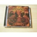 "NEFTARAKA ""Morts"" CD"