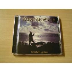 "PROPHECY ""Heathen Years"" CD"