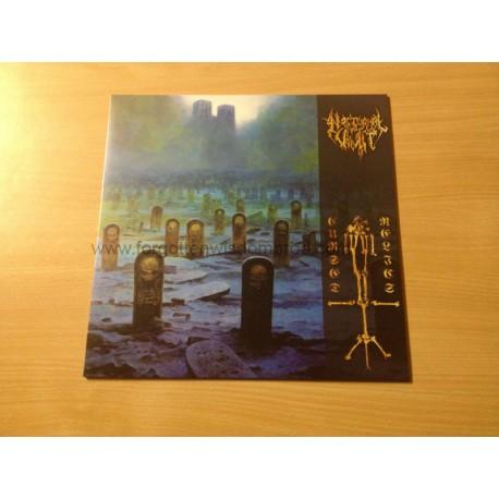 "NOCTURNAL VOMIT ""Cursed Relics"" 12""LP"