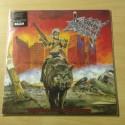 "JOHNNY TOUCH ""Inner City Wolves"" 12""LP"