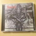 "FUNEREAL ""The Misery Season"" CD"