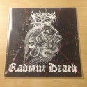 """SANGUINARY MISANTHROPIA """"Radiant Death"""" 12""""LP"""