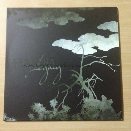 "HAKUJA ""Legacy"" 12""LP"