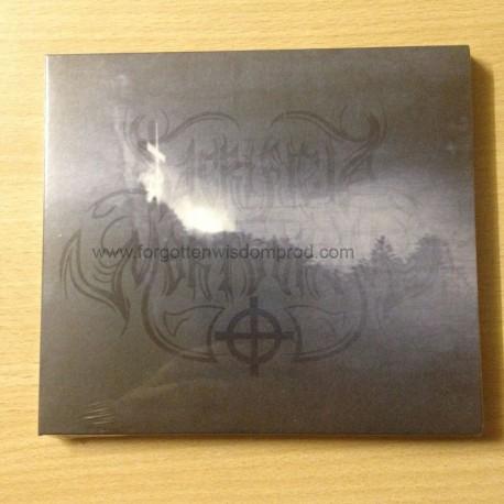 """SACRIFICIA MORTUORUM """"Damnatorium Ferrum"""" Digipack CD"""