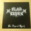 "VLAD TEPES ""War Funeral March"" 12""LP"