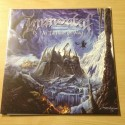 """IMMORTAL """"At the Heart of Winter"""" 12""""LP"""